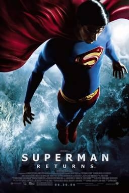 Superman Returns Information