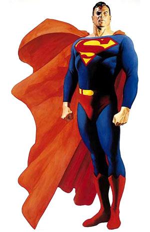 The Superman Super Site  Superman