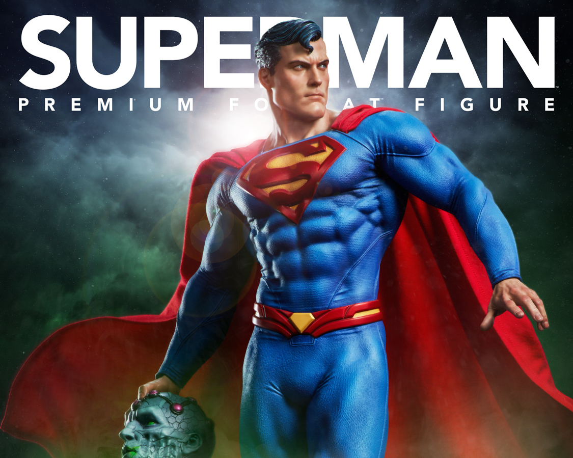 Superman Super Sitecom Superman News Information