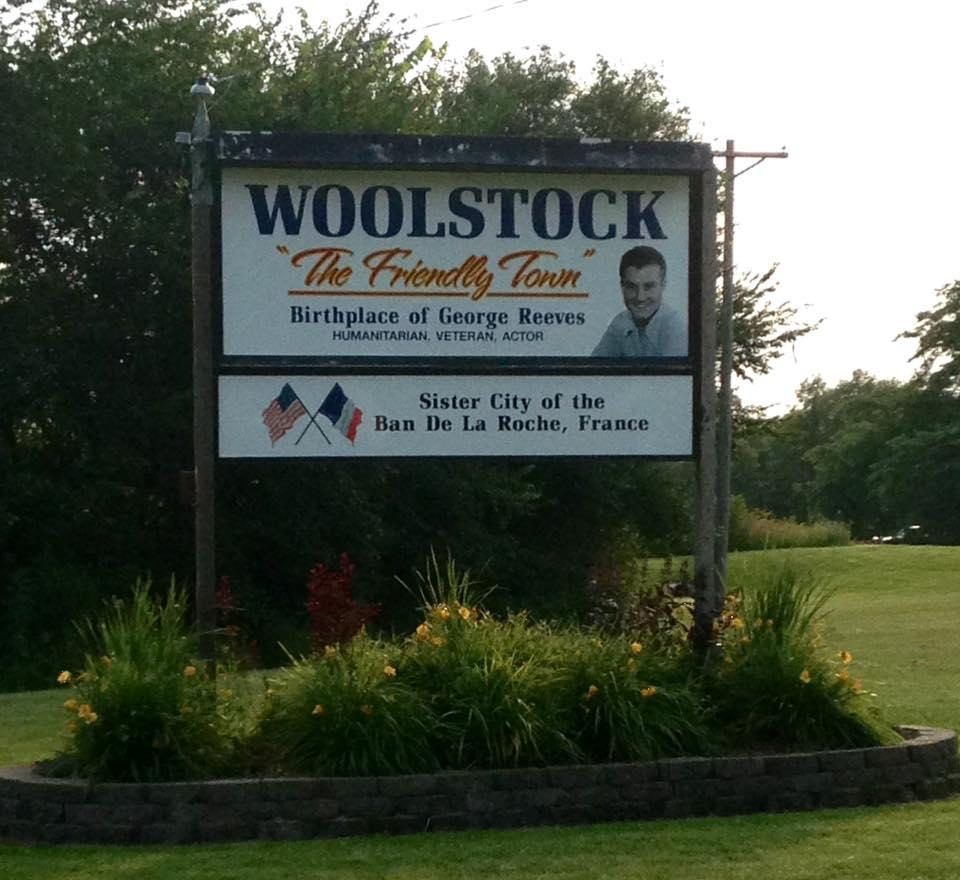 woolstock single guys Find a tourism map, travel guide and the best things to do in iowa attractions include state parks,  wines are single varietal made  burlington .